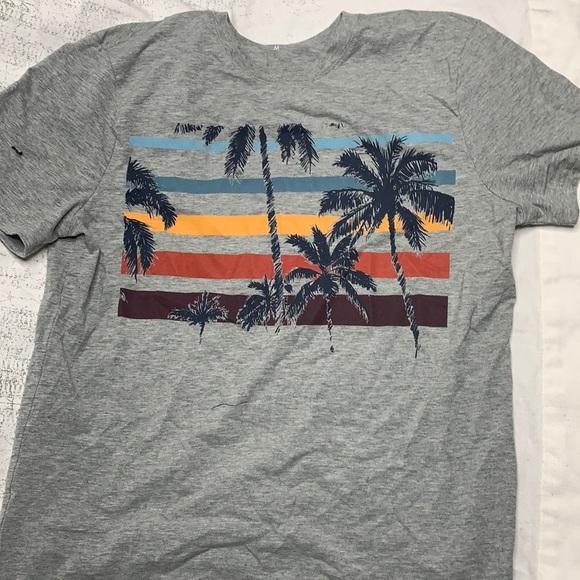 Banana republic medium t shirt